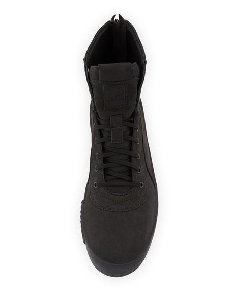 Men's XO High-Top Sneakers