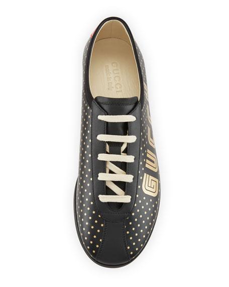 Falacer Guccy SEGA® Print Sneaker
