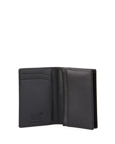 Image 2 of 2: Montblanc Meisterstück  Business Card Holder with Gusset