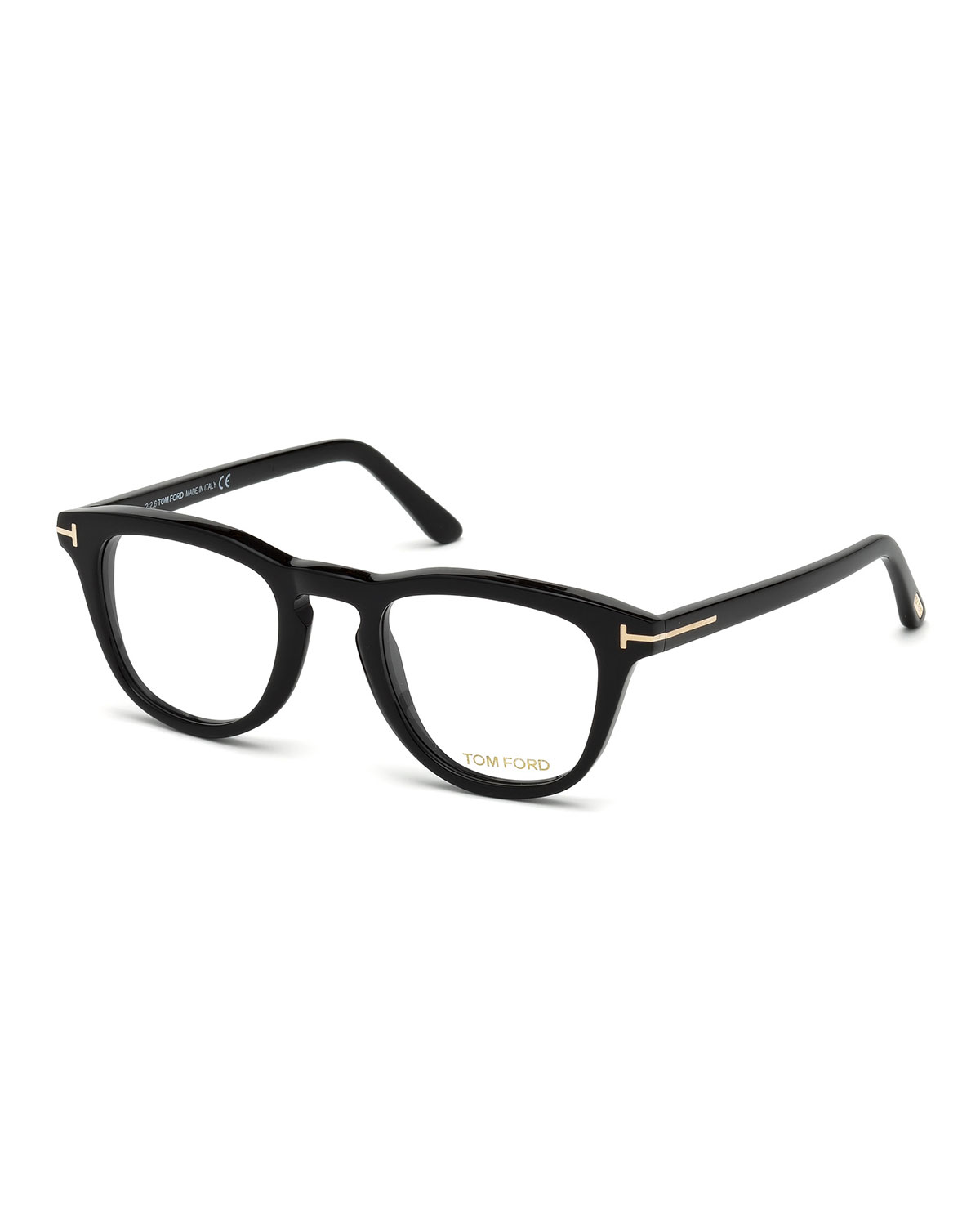 tom ford square acetate optical frames | neiman marcus