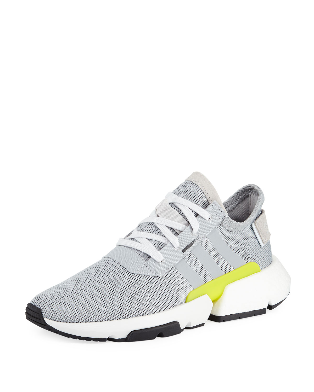 Adidas Men's Pod-S3.1 Pod-S3.1 Men's Running Sneaker, Gray db9dfb