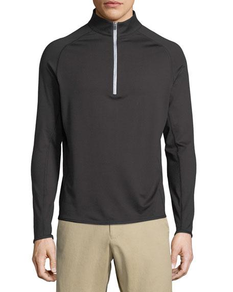 Men's Sydney Quarter-Zip Sweater