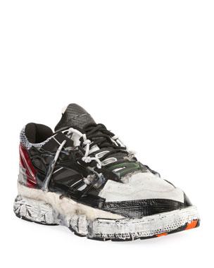 fbae2188e7b Men's Designer Sneakers at Neiman Marcus