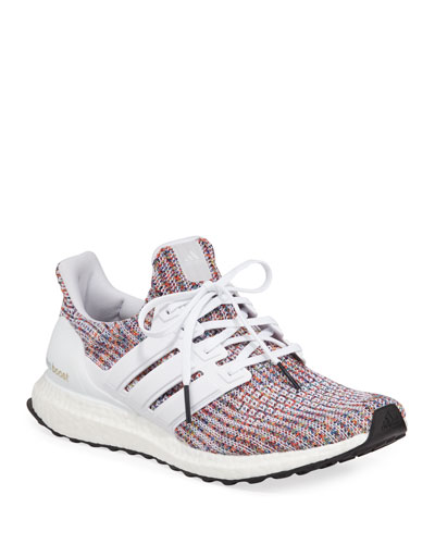 Men's UltraBOOST Running Sneaker  Pink