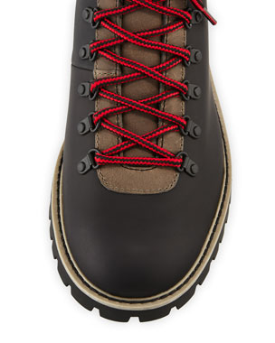 quality design ee4a0 85a56 Men s Designer Boots at Neiman Marcus