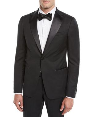 89c8bcf72e538 Men s Designer Tuxedos and Formal Wear at Neiman Marcus