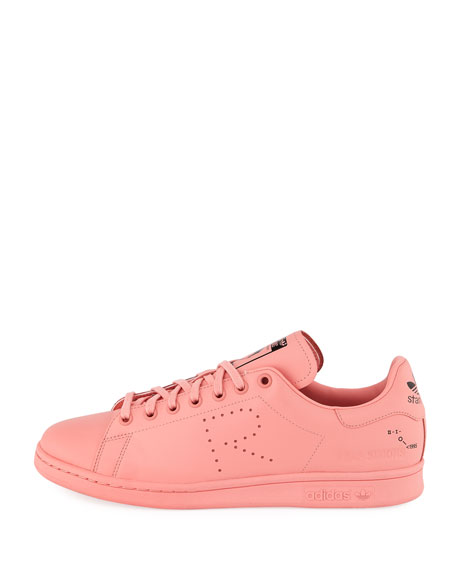 size 40 c76c9 302ad Image 3 of 3  adidas by Raf Simons Men s Stan Smith Leather Low-Top