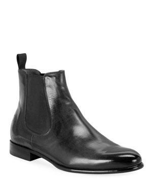 fe95b70491e Men's Designer Boots at Neiman Marcus