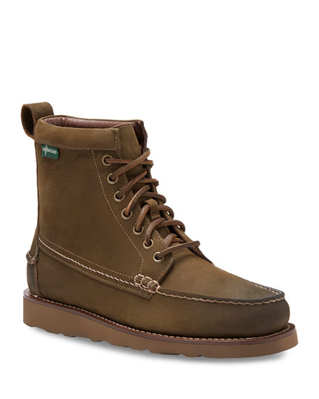 Eastland Men's Sherman 1955 Suede Boots