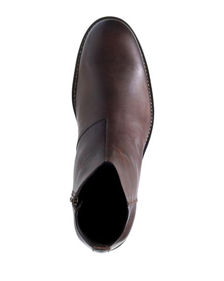 Wolverine Men's Montague Leather Chelsea Boots, Brown