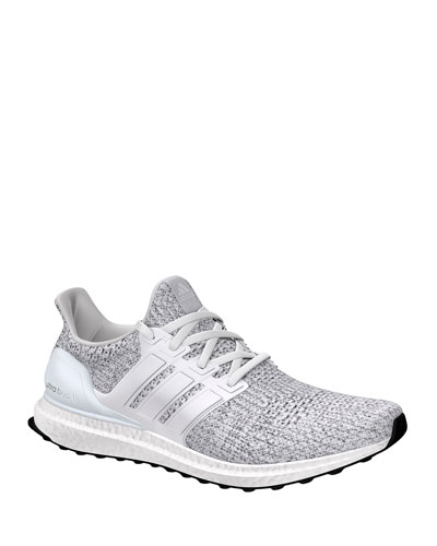 Men's Ultraboost Running Sneakers  White