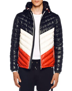 f013074e3fa8 Moncler Men s Collection at Neiman Marcus