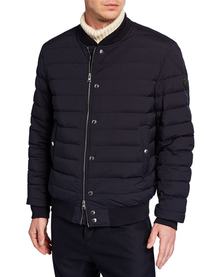 Men's Blain Puffer Jacket