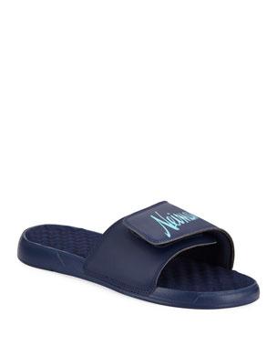 ISlide Men s Casual Sandals 5e5b19a60