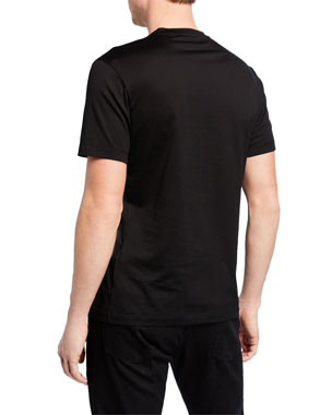 9b4aeed0 Men's Designer Polos & T-Shirts at Neiman Marcus