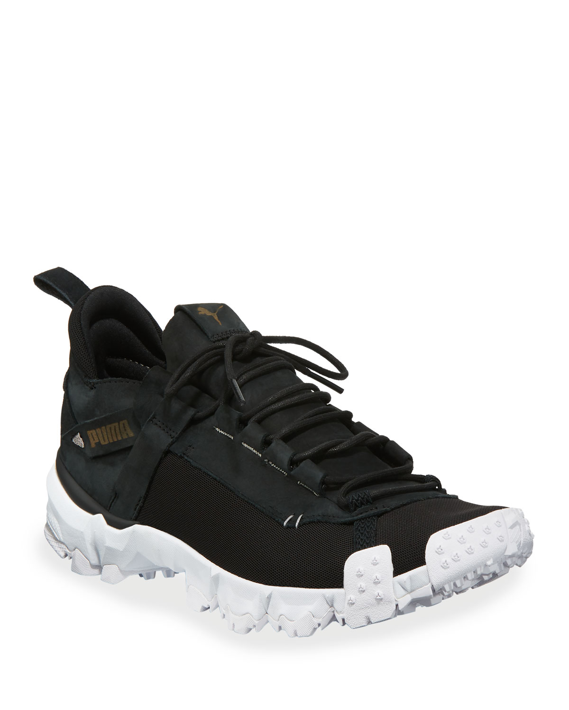Neoprene Men's SneakersNeiman Marcus Fox Running Puma Trail qUzSMpLGV