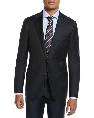 Men's Two-Piece Tasmanian Suit