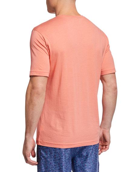 Peter Millar Men's Seaside Summer Pocket T-Shirt