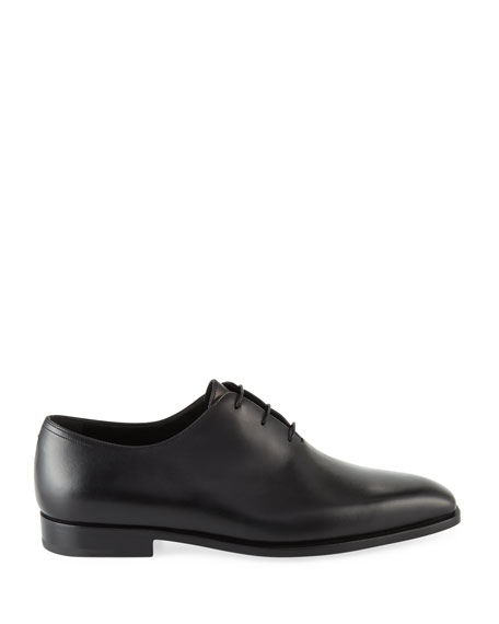 Berluti Men's Alessandro Leather Oxfords