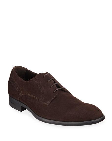 0668d8e6 Men's New Flex Derby Shoes