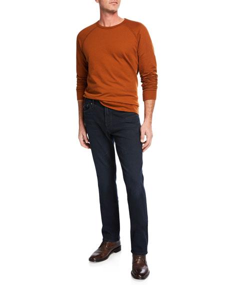 AG Adriano Goldschmied Men's Everett Slim Straight-Leg Jeans In 5 Years Lost Coast