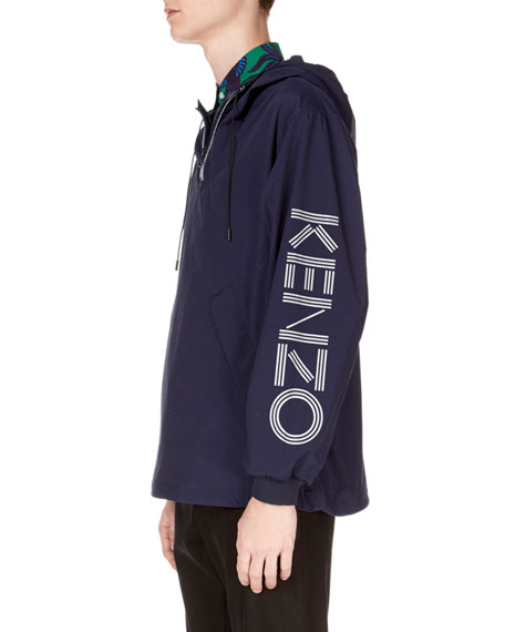 Kenzo Men's Kenzo Sport Anorak Jacket