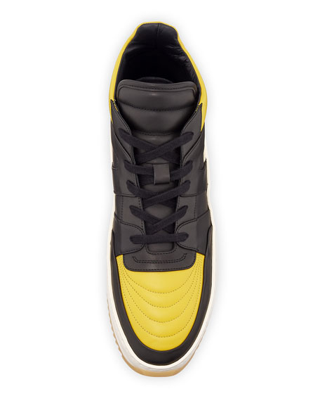 Fear of God Men's Basketball Mid-Top Sneakers
