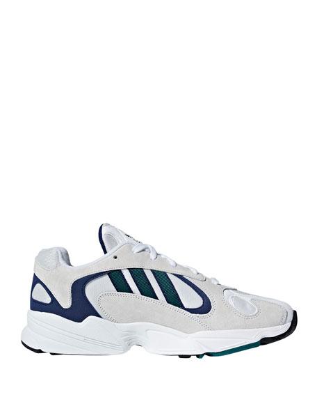 Adidas Men's Yung 1 Running Shoes