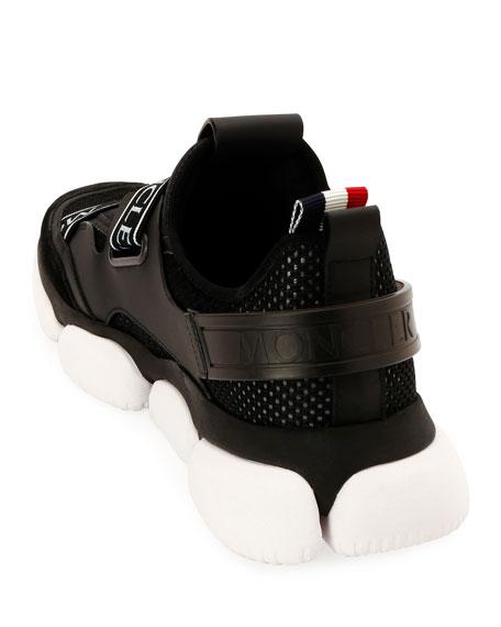 Moncler Men's Bakary Scarpa Running Sneakers