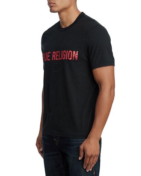 True Religion Men's True Gel T-Shirt
