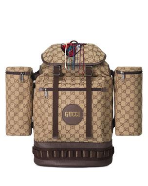 cbcf702129 Men s Designer Bags   Wallets at Neiman Marcus