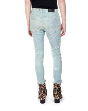 f0874ea8 Men's Designer Jeans at Neiman Marcus