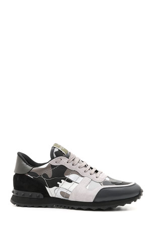 Valentino Men's Shoes \u0026 Sneakers at