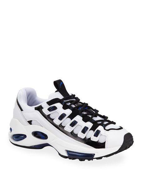 Men's CELL Endura Patent 98 Running Sneakers