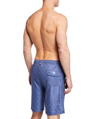 43b64ce82cca1 Men's Designer Swimwear at Neiman Marcus