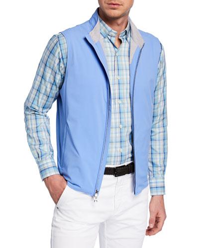 Men's Crown Stealth Crafted Vest
