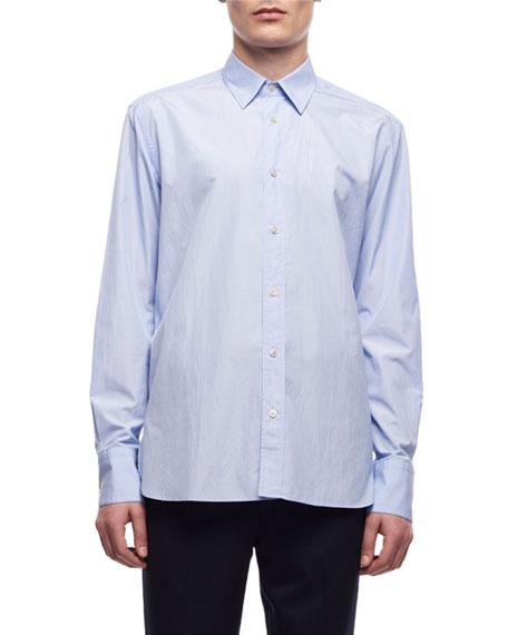 THE ROW Men's Keith Button-Down Shirt