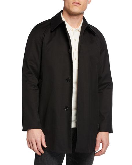 THE ROW Men's Ronald Short Water-Resistant Jacket