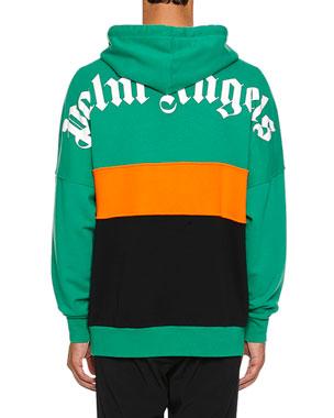 8449723df68d Men's Designer Hoodies & Sweatshirts at Neiman Marcus
