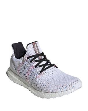 size 40 639b1 e0163 Adidas x missoni Men s UltraBOOST Running Sneaker, White Red