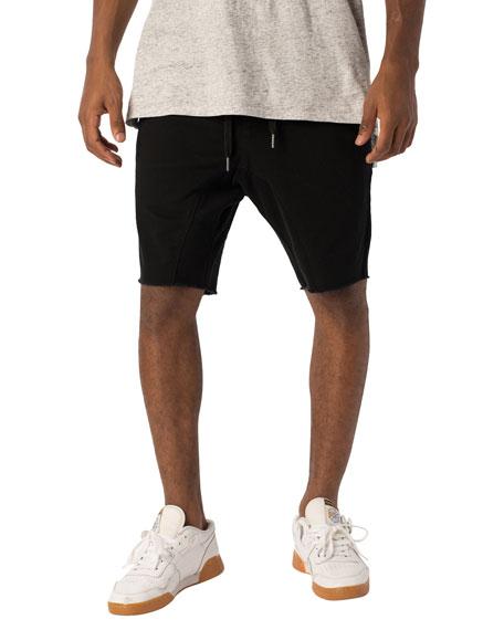 Zanerobe Men's Sureshot Cutoff Chino Shorts