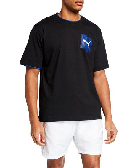 Puma Men's Puma x Ader Graphic T-Shirt