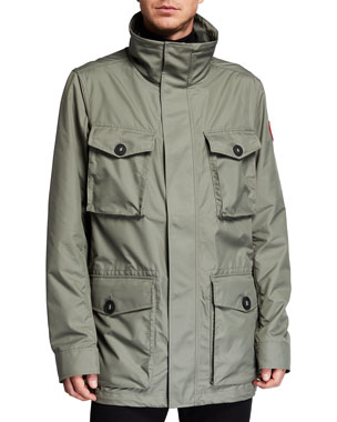 3b2a9f6bb Canada Goose Men's Jackets & Coats at Neiman Macus