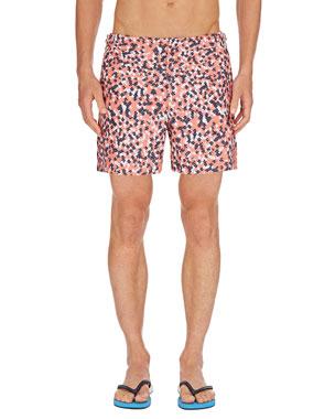 bde1836a036 Men's Designer Swimwear at Neiman Marcus