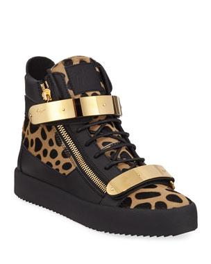 250fb4bc0e923 Giuseppe Zanotti Sneakers & Men's Shoes at Neiman Marcus