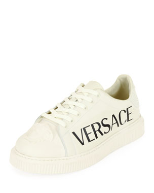 a7b5b86b6c Versace Shoes, Clothing & Accessories at Neiman Marcus