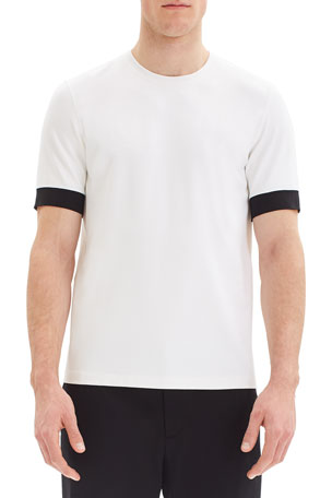 Theory ACE RELAY JERSEY TEE