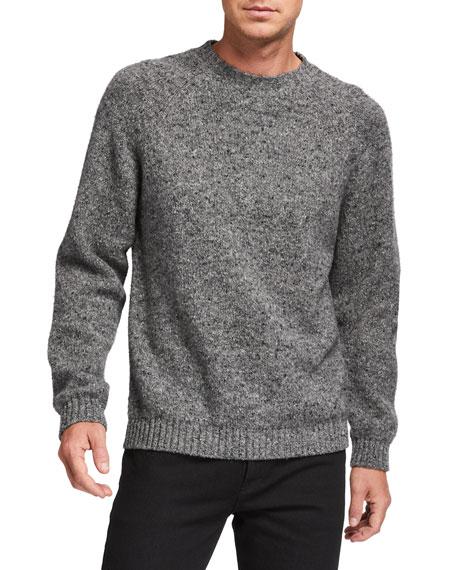 THE ROW Men's Ezra Crewneck Sweater