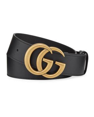 da1ec0d030 Men's Designer Belts at Neiman Marcus