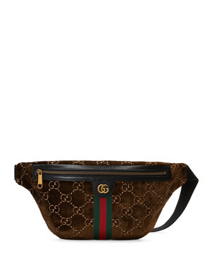 68b6cc59c8 Designer Belt Bags and Fanny Packs for Women at Neiman Marcus